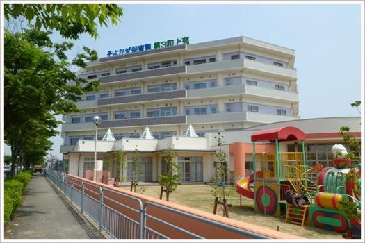 特別養護老人ホーム第3和上苑(看護師/准看護師の求人)の写真: