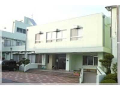 新潟市養護老人ホーム松鶴荘の画像