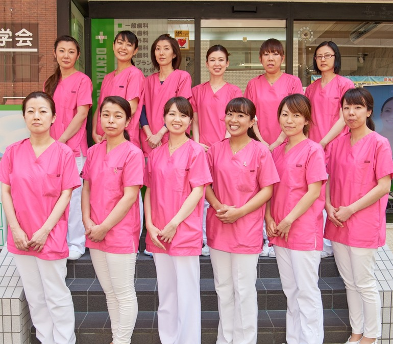 医療法人財団興学会 赤坂歯科診療所の画像
