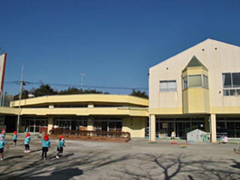 百草台幼稚園の画像