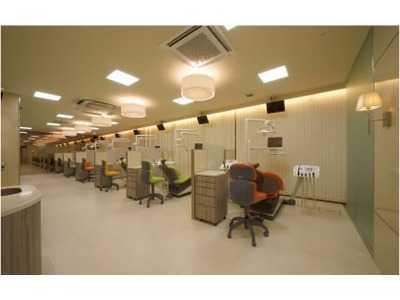 医療法人社団健誠会 ケンデンタルクリニック 小牧医院(歯科医師の求人)の写真:幅広い症状・年齢の患者様に対応しています