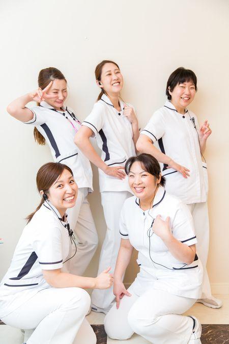 かまくら歯科(歯科衛生士の求人)の写真2枚目:歯周病治療に携わる衛生士