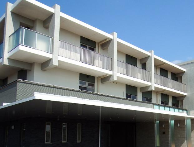 特別養護老人ホーム マナーハウス麻溝台の画像