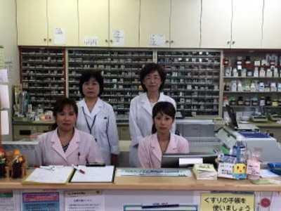 昭和通薬局の画像