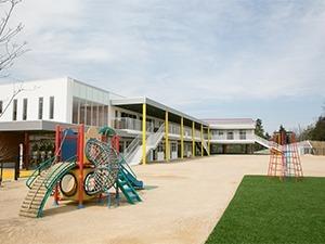 光星学園 認定こども園 水戸幼稚園の画像