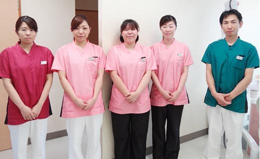 フレンド歯科クリニックの画像