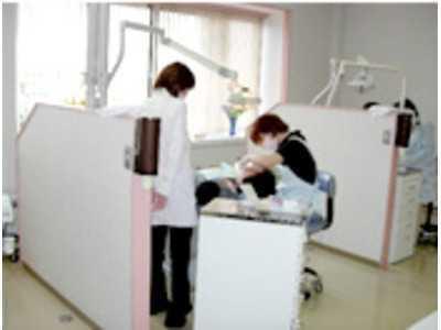 おざさ歯科医院(歯科衛生士の求人)の写真3枚目:患者様が安心できる丁寧な治療を心がけています