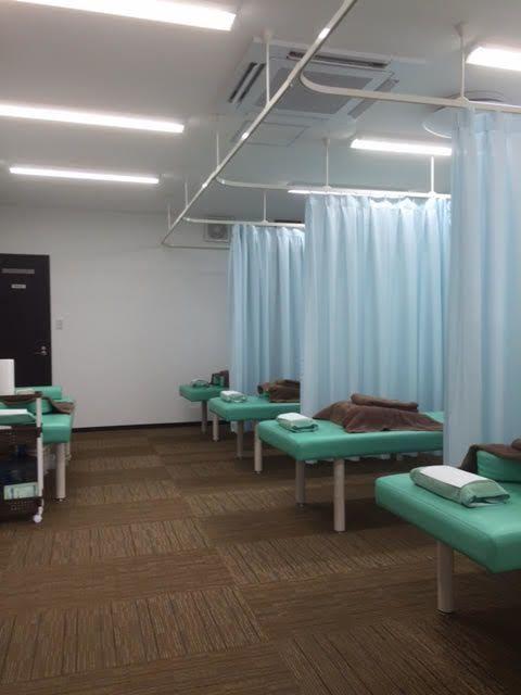 すずらん整骨鍼灸院の画像
