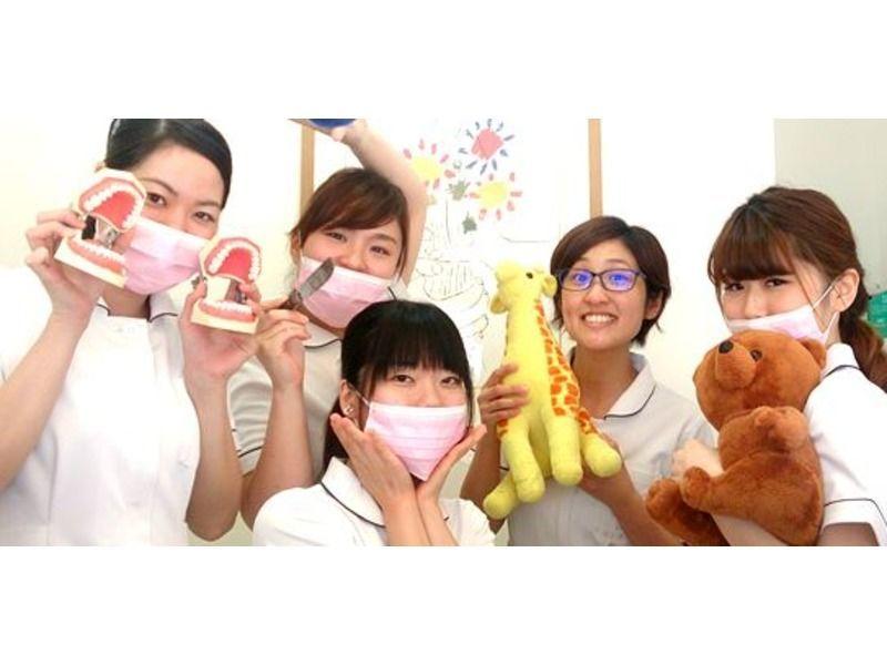 ドレミ歯科クリニックの歯科衛生士求人情報(正職員)- 神奈川 ...