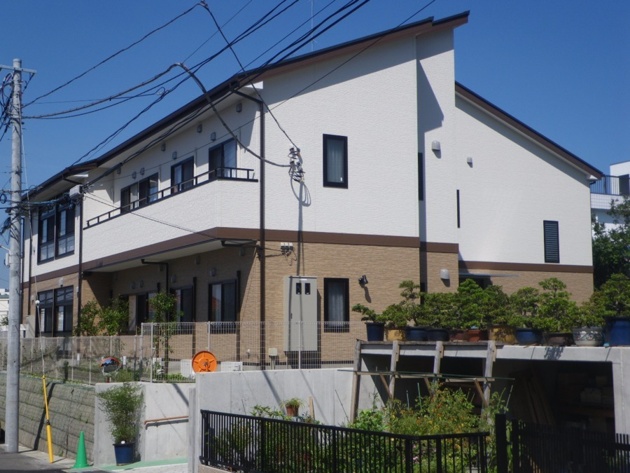 元気ホーム北松戸の画像