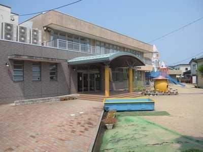 さみどり認定こども園(幼稚園教諭の求人)の写真:保育園の「のびのび園」の外観です