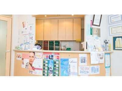 幸田歯科医院(歯科衛生士の求人)の写真:予防歯科にこだわりをもつ歯科医院です
