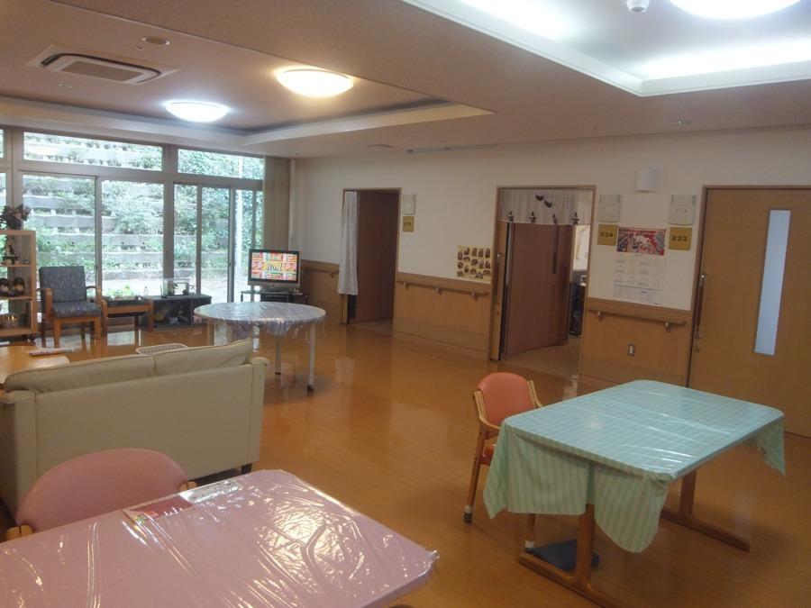 特別養護老人ホーム香楠荘の画像