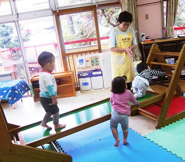 太陽の子保育園の画像