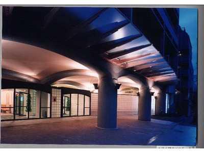 古川橋病院(理学療法士の求人)の写真1枚目:
