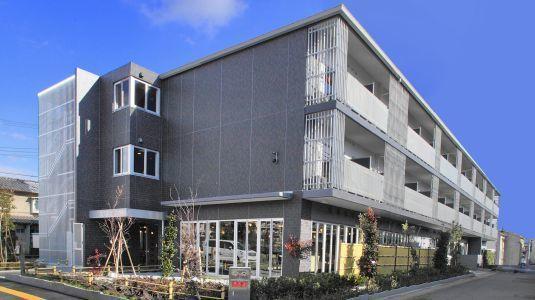 グランメゾン迎賓館京都嵐山の画像