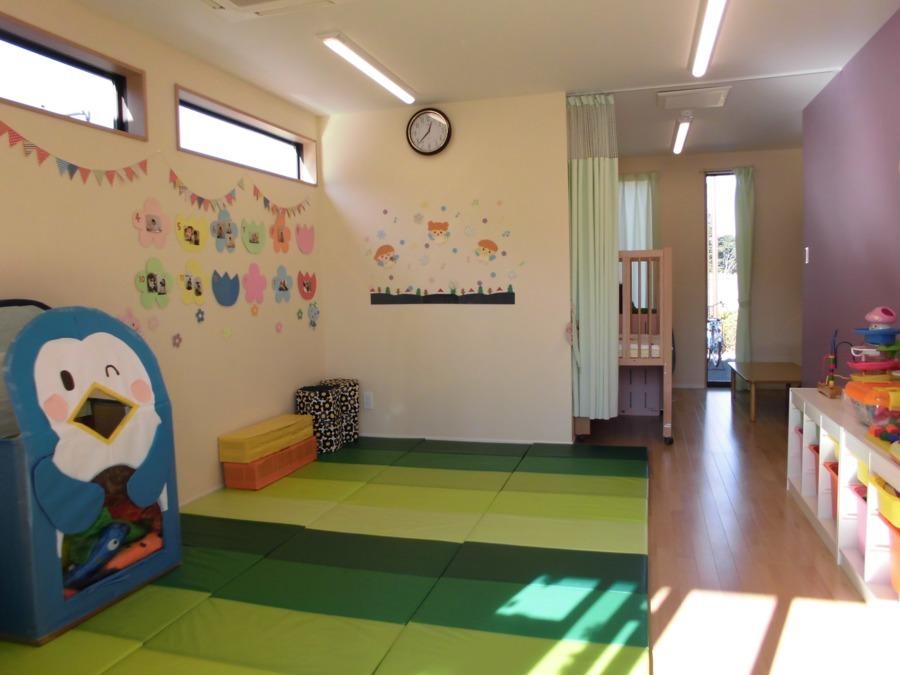 エンヂェルハート保育園の画像