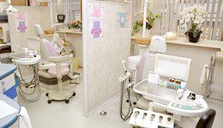 わだ歯科 町田市成瀬(歯科医師の求人)の写真1枚目:町田市の成瀬で診療を行っています
