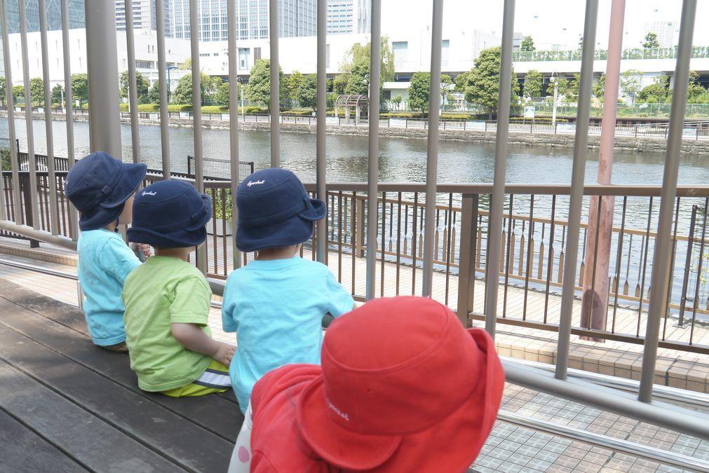 まほうの保育園 東大井【2019年02月01日オープン】(管理栄養士/栄養士の求人)の写真12枚目:
