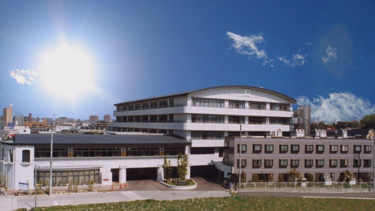 並木病院の画像