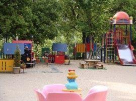 認定こども園あおば幼稚園の画像