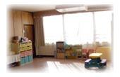 キンダーワールドナーサリー保育園の写真:キンダーワールドナーサリー保育園内観