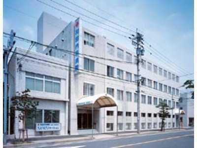 和田内科病院の画像