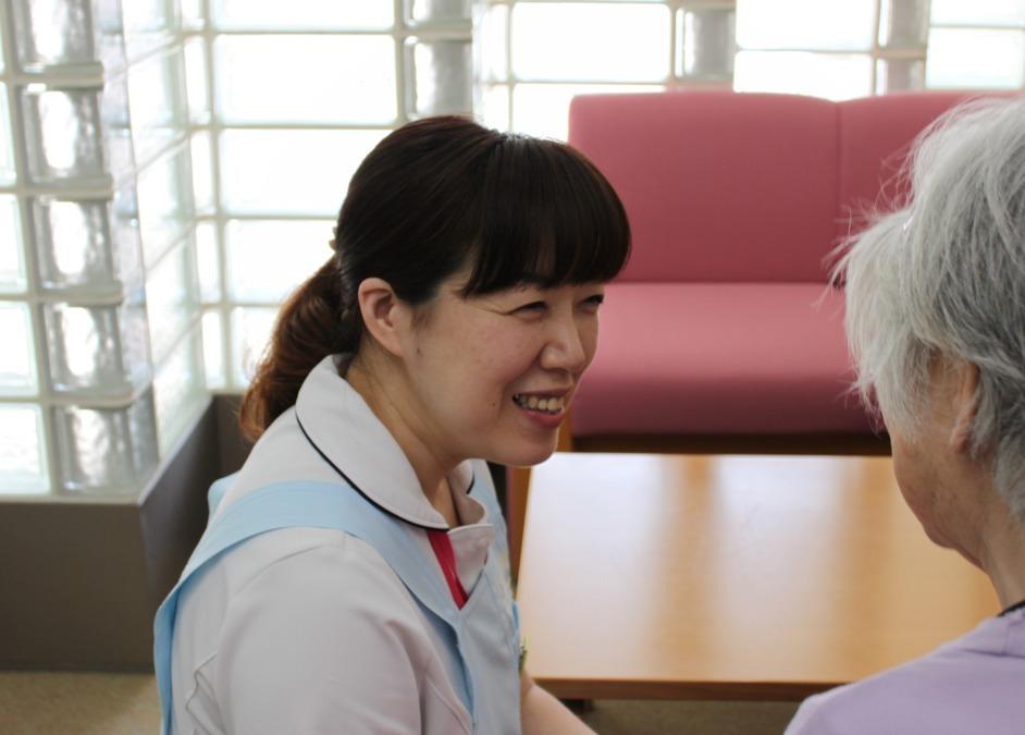 フローレンスケア宮前平(看護師/准看護師の求人)の写真: