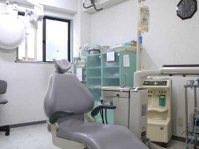 コスモス歯科クリニックの画像