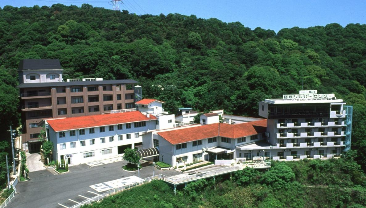 介護老人保健施設倉敷シルバーナーシングホームの画像