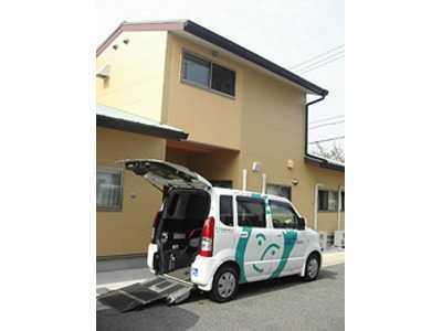 障害者居宅介護支援センター堺あけぼのの画像