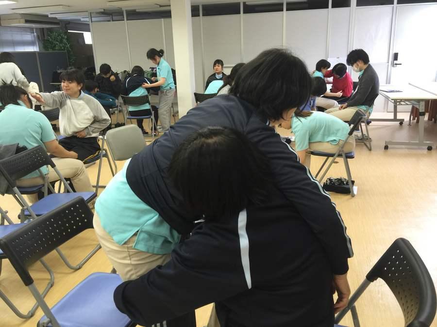 デイサービスセンター目黒中町(介護職/ヘルパーの求人)の写真8枚目: