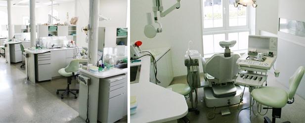 医療法人社団かなずみ歯科の画像