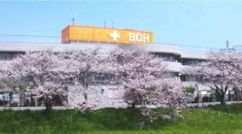 医療法人 弘英会 琵琶湖大橋病院 歯科・口腔外科の写真:幅広い診療科目を扱っています 患者様第一で、良質の医療と介護を津級しています