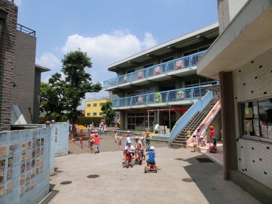 こまどり幼稚園の画像