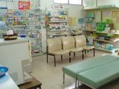 平成調剤薬局 太郎丸店の画像