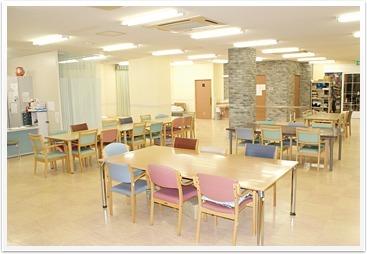 コスモス長野デイサービスセンターの画像