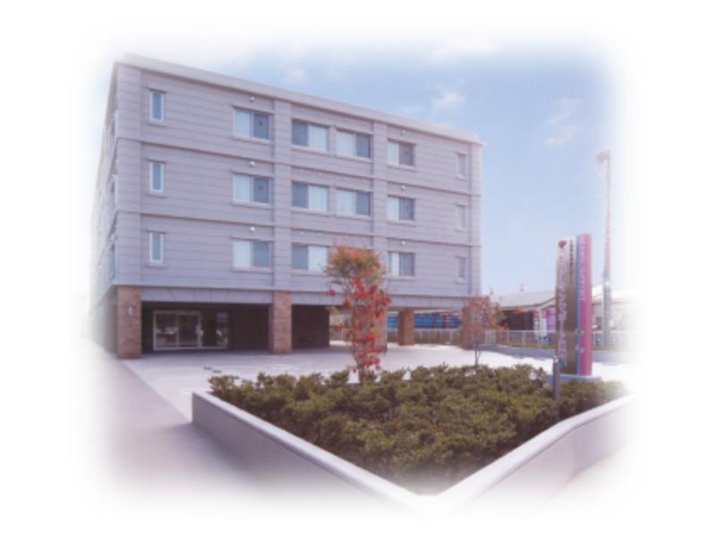 介護付有料老人ホームヒューマンサポート筑西の写真1枚目:ヒューマンサポート筑西の外観です