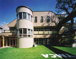 幼保連携型認定こども園 西宮YMCA保育園の画像