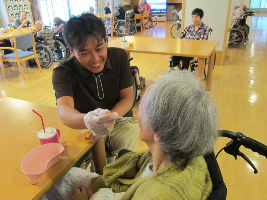 介護老人保健施設新橋ばらの園の画像