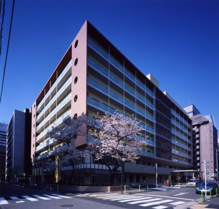 デイサービスセンター新橋さくらの園の画像