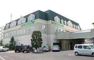 緑の屋根診療所 通所リハビリテーションの画像