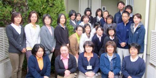 訪問看護ステーションたんぽぽ(看護師/准看護師の求人)の写真: