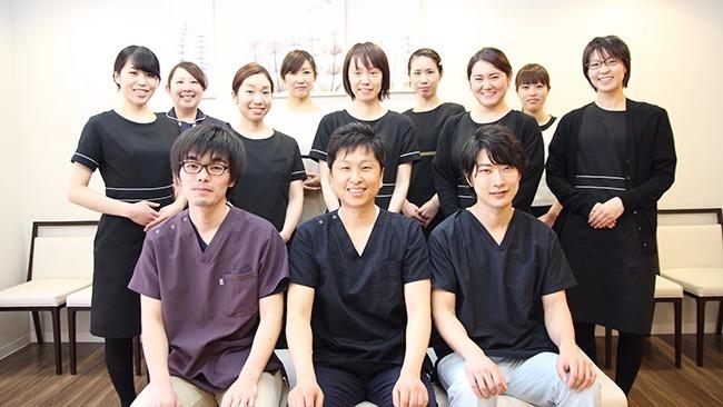 けんと歯科(ホワイトエッセンスふじみ野)(歯科衛生士の求人)の写真1枚目: