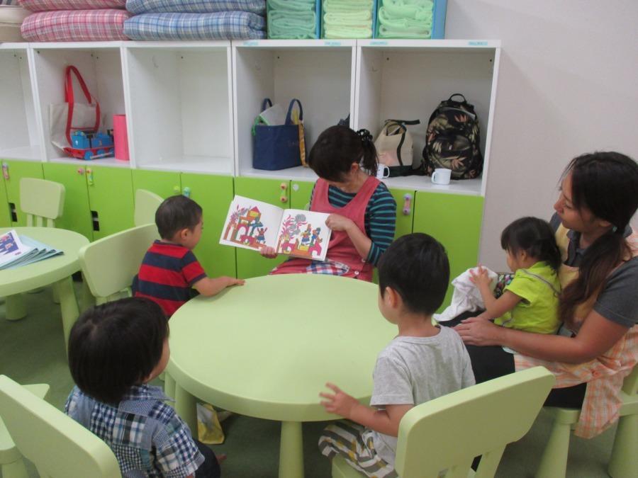 こぱんはうすさくら 本木教室の画像