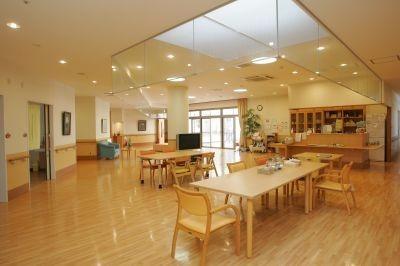 恵珠苑 介護老人福祉施設の画像