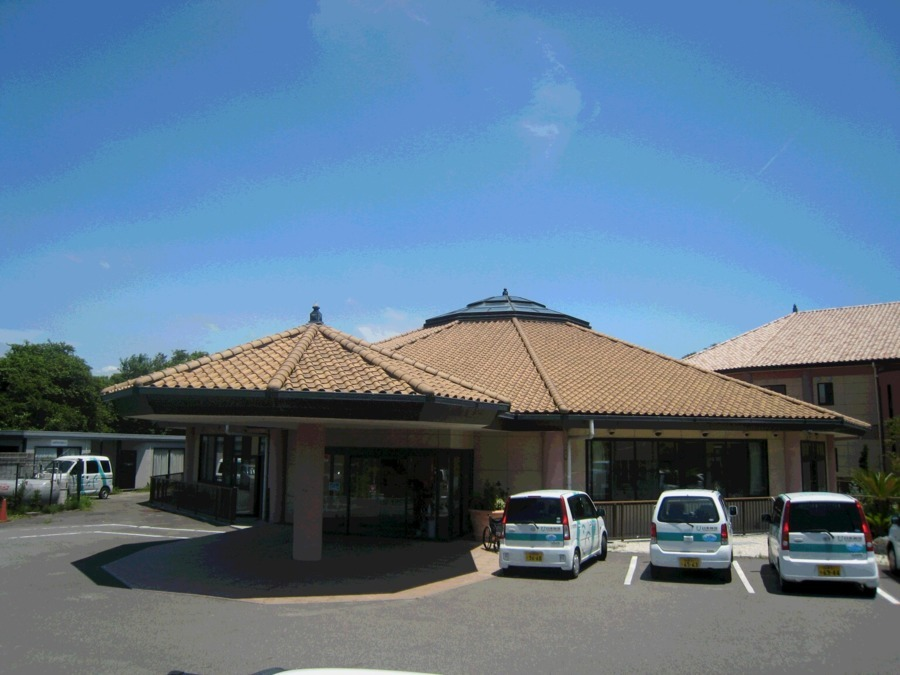 むらさき野苑南陵デイサービスセンターの画像