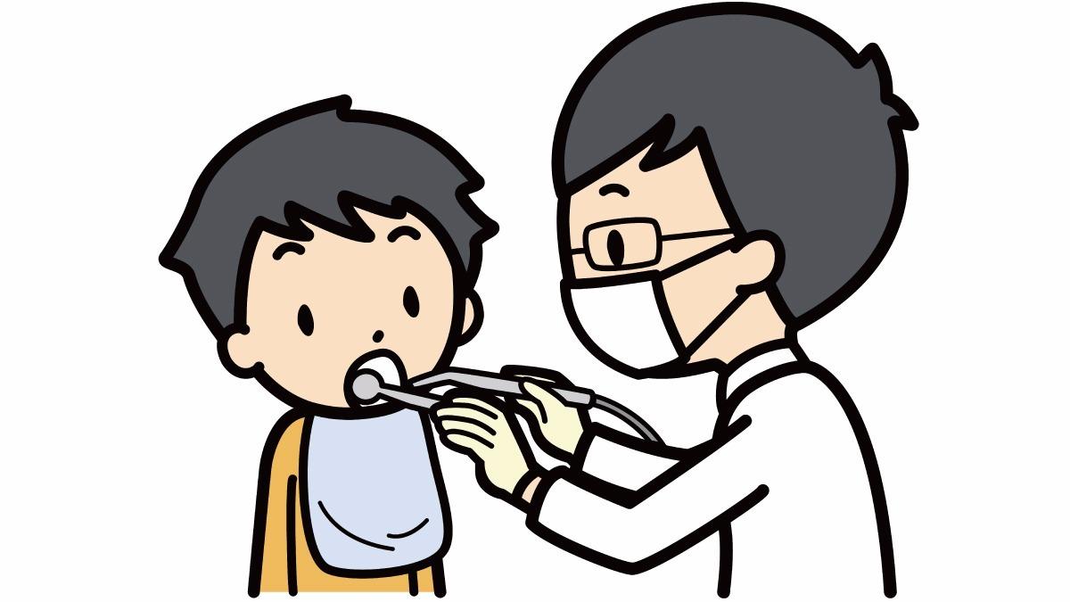 かたい歯科医院の画像