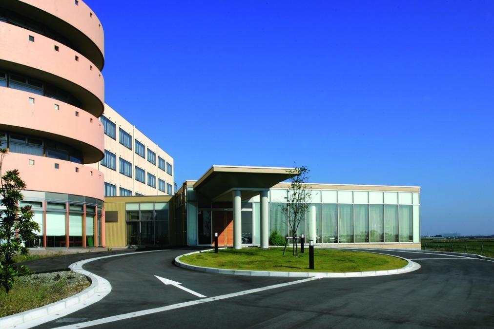 黒埼病院の画像