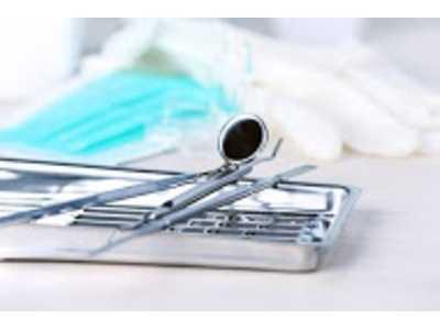 メディケア歯科クリニック豊中の画像